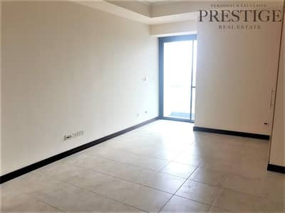 Freshly Painted !! Studio for rent in Gold crest views 1