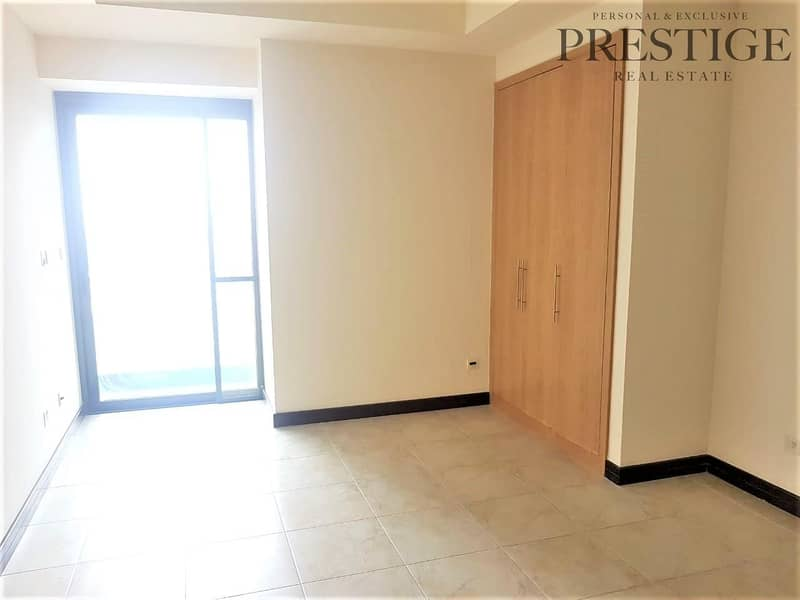 2 Freshly Painted !! Studio for rent in Gold crest views 1