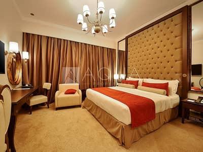 Hotel Apartment for Sale in Palm Jumeirah, Dubai - High End Studio 11% Guaranteed | The Palm