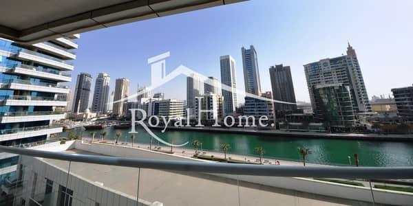 2 Bedroom Apartment for Rent in Dubai Marina, Dubai - Full Marina View   2 Bedroom   Unfurnished