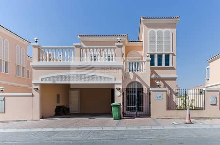 Private Villa | 2BR + Maid + Study| Available Now