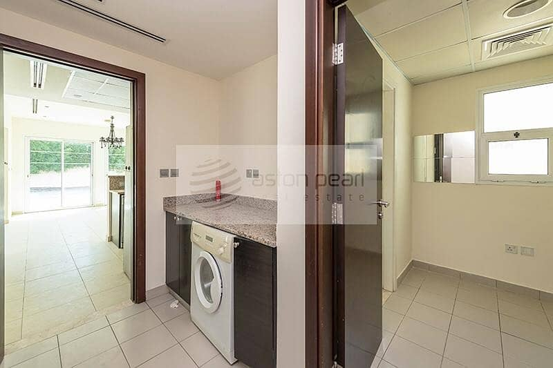 2 Private Villa | 2BR + Maid + Study| Available Now