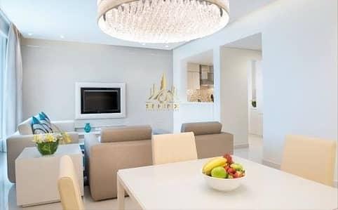 فلیٹ 2 غرفة نوم للايجار في الخليج التجاري، دبي - AWESOME  FULLY FURNISHED 2 BEDROOM APARTMENT