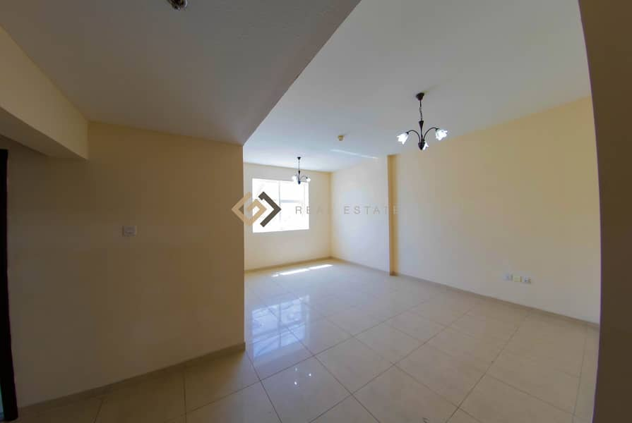 2 1 Bedroom apartment for rent in Ajman Expo Building