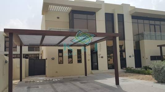 تاون هاوس 3 غرف نوم للايجار في داماك هيلز (أكويا من داماك)، دبي - Townhouse @ Richmond I 3 Bedroom I Corner I 100K AED