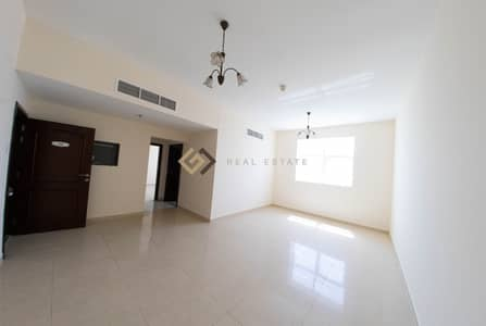1 Bedroom Apartment for Rent in Ajman Industrial, Ajman - 1 Bedroom apartment for rent in Ajman Expo Building