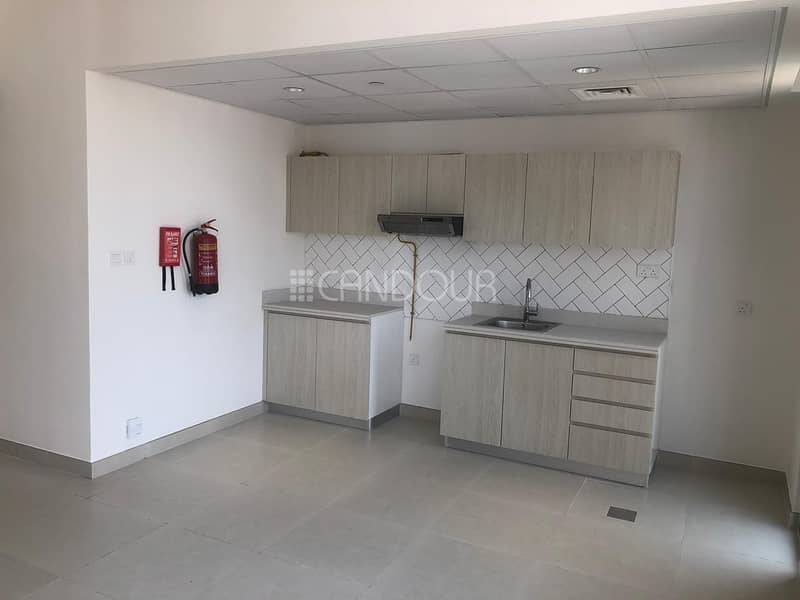 2 Brand New | 1 Bedroom with Balcony | Open Kitchen