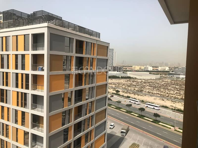 11 Brand New | 1 Bedroom with Balcony | Open Kitchen