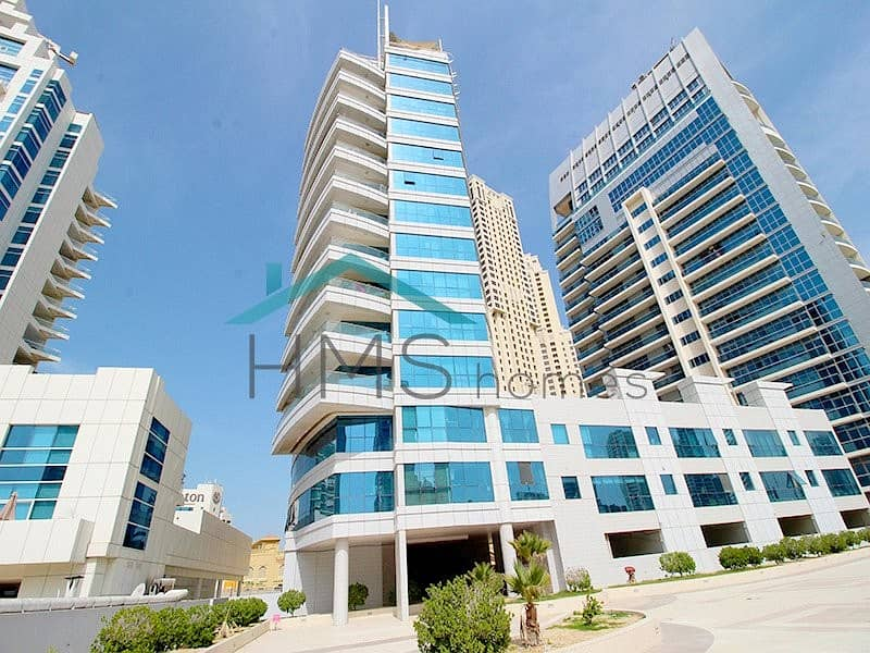 Cheap 1BR for Rent close to JBR/Beach