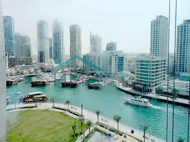 2 Cheapest 2BR Dubai Marina close to JBR/Beach