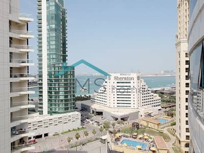 2 Bedroom Apartment for Rent in Dubai Marina, Dubai - Cheapest 2BR Dubai Marina close to JBR/Beach