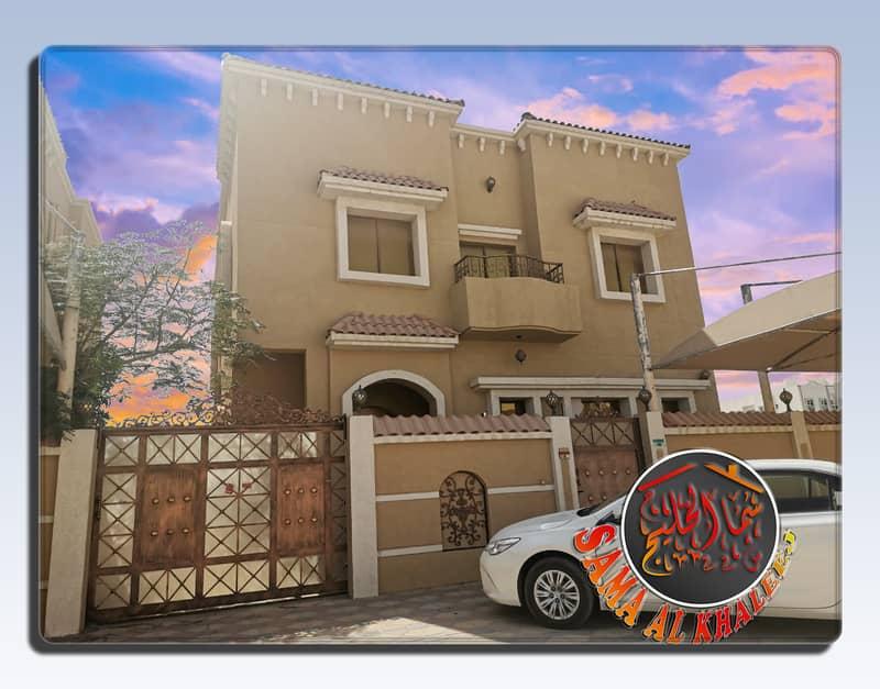 Villa for rent - direct - citizen electricity -