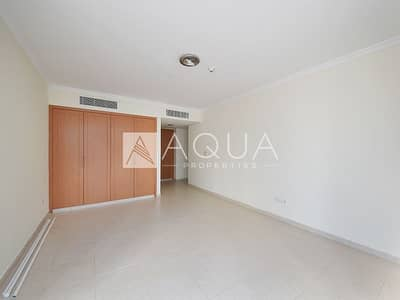 2 Bedroom Flat for Rent in Jumeirah Lake Towers (JLT), Dubai - Unfurnished | Move in Ready | 2 Bedrooms