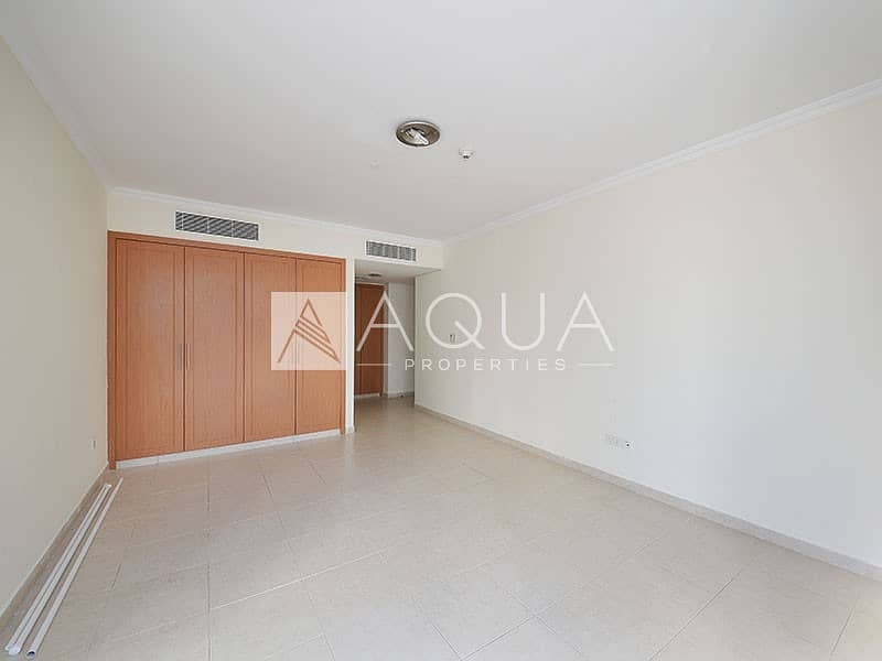 Unfurnished   Move in Ready   2 Bedrooms
