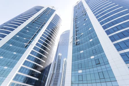 استوديو  للايجار في جزيرة الريم، أبوظبي - Fully Furnished Studio Apt| Sea View| Parking| Facilities