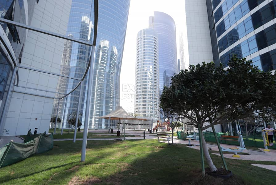 10 Fully Furnished Studio Apt  Sea View  Parking  Facilities