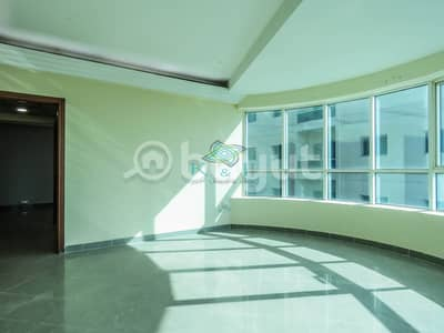 1 Bedroom Flat for Rent in Bur Dubai, Dubai - Free Chiller & DEWA + Month Free /  Vacant