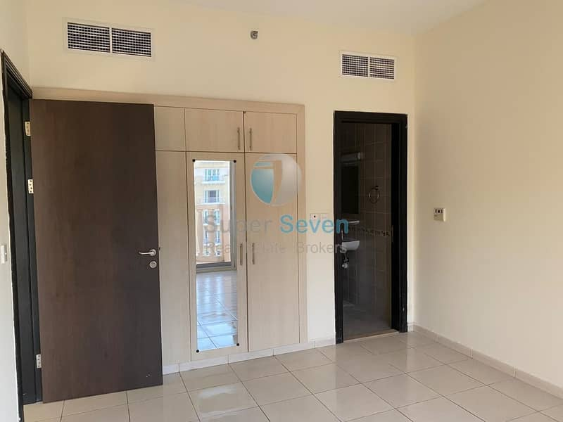 1 1-Bedroom for sale CBD Riviera Residence International City Call (Rana)