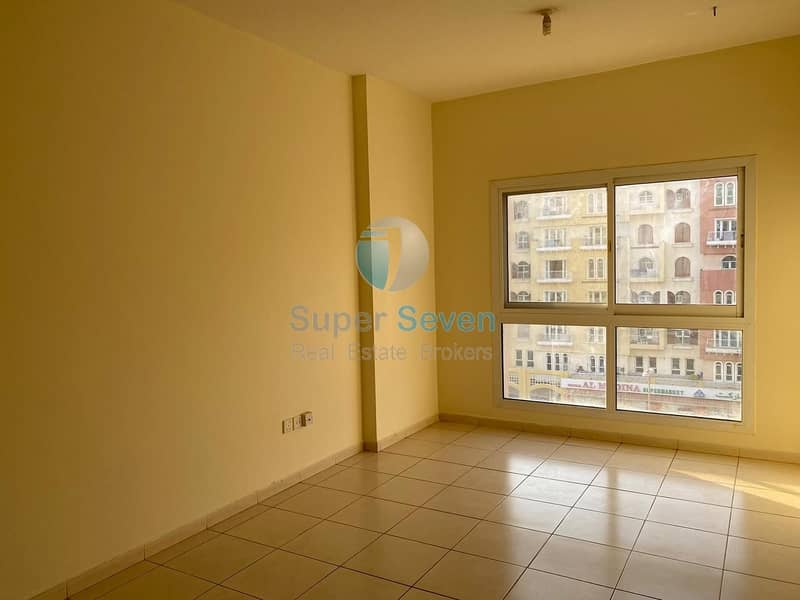 2 1-Bedroom for sale CBD Riviera Residence International City Call (Rana)