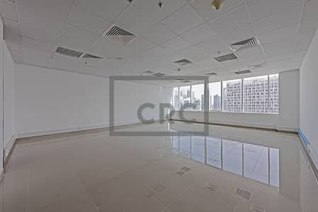 Office for Rent in Business Bay, Dubai - Fitted | Nice View | Accessible | Open Plan