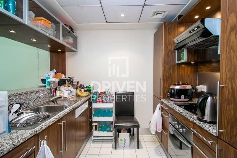10 Stunning 1 Bedroom Apartment | Marina View