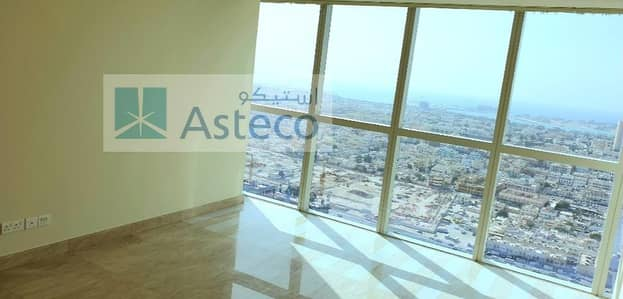 2 Bedroom Apartment for Rent in Sheikh Zayed Road, Dubai - Spacious 2BR with view to Sheikh Zayed Road