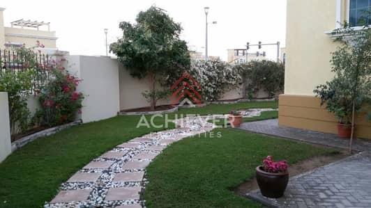 3 Bedroom Villa for Sale in Jumeirah Park, Dubai - Exclusive | 3 Bedroom Large |Corner Plot