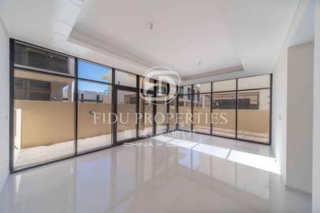 فیلا 3 غرف نوم للبيع في داماك هيلز (أكويا من داماك)، دبي - Corner Villa | THM Type | Ready to Move In