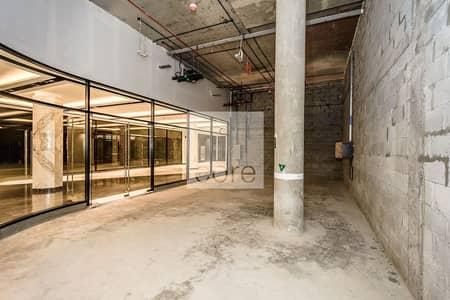 محل تجاري  للايجار في مركز دبي المالي العالمي، دبي - Low Floor   Retail Space   Ideal F and B