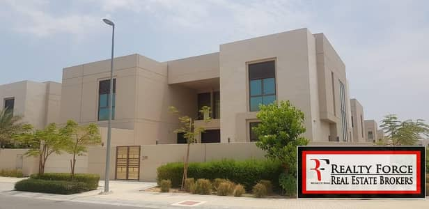 فیلا 5 غرف نوم للبيع في مدينة ميدان، دبي - FULL PARK FACING | TYPE A | CORNER VILLA
