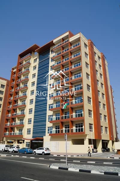 1 Bedroom in La Vista Residence DSO - Just AED 370,000