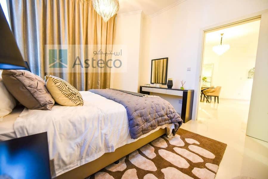 2 Elegant 1 Bedroom|Limited Offer|Easy Payment Plan