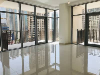 2 Bedroom Flat for Sale in Business Bay, Dubai - 2 Bedroom+Study for Sale in BLVD Crescent