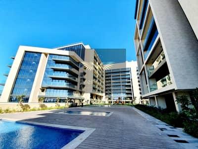 1 Bedroom Flat for Sale in Saadiyat Island, Abu Dhabi - Attention Investors! Brand New Unit w/ Balcony!
