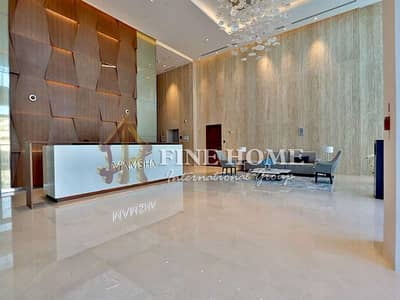 5 Bedroom Penthouse for Sale in Saadiyat Island, Abu Dhabi - Penthouse 5BR | Private Pool | Sea View