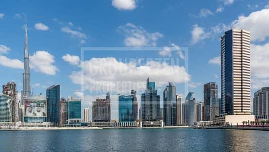 فلیٹ 1 غرفة نوم للبيع في وسط مدينة دبي، دبي - 1 Bed Apartment for Sale in Business Bay