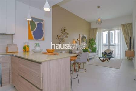 شقة 1 غرفة نوم للايجار في مدينة دبي للاستديوهات، دبي - Walk-in Closet | One Month Free | Bright Unit