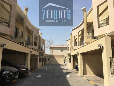 5 Bedroom Villa for Rent in Jumeirah, Dubai - Outstanding property: 5 b/r good quality semi-indep villa + maids room + PRIVATE s/pool + garden