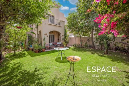 3 Bedroom Villa for Sale in The Springs, Dubai - Exceptional Location and Condition | 2E