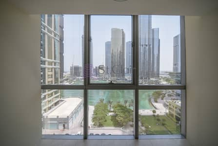1 Bedroom Apartment for Sale in Jumeirah Lake Towers (JLT), Dubai - Great Deal ! 8% ROI Rented 1BR on Low Floor