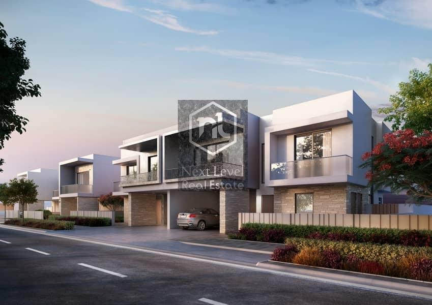 One of the most significant new residential