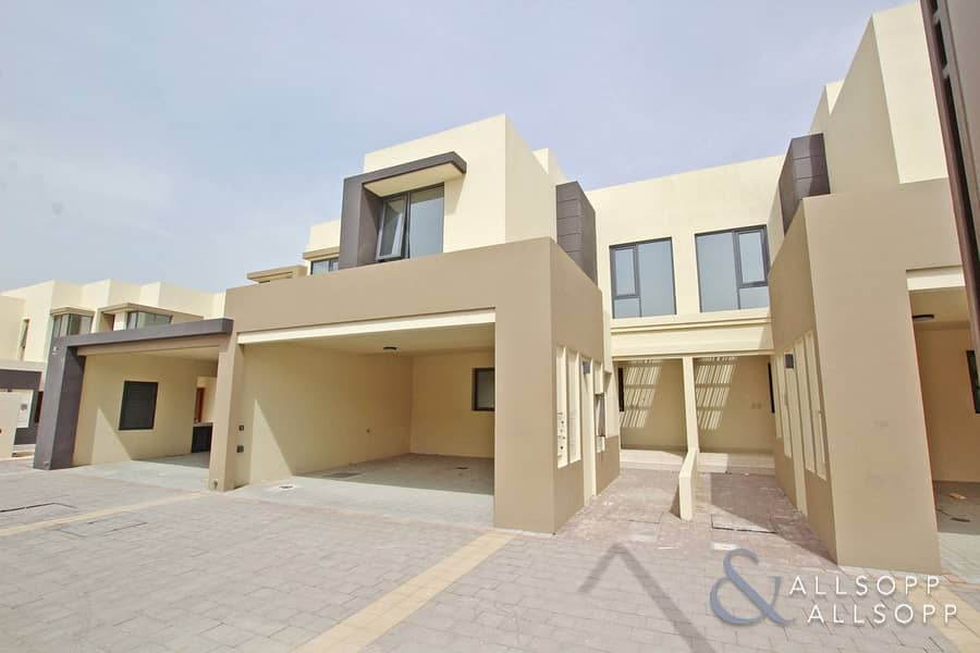Next to Park | Type 2M | Maple 2 | 3 Bed