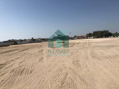 Plot for Sale in Al Warsan, Dubai - G+4 Residential Plot|Free Hold| 3 Years Payment Plan