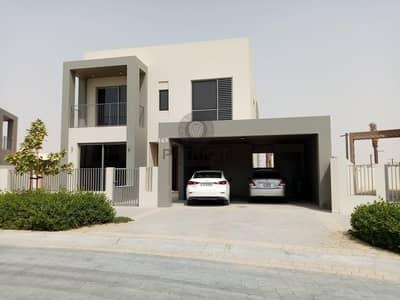 4 Bedroom Villa for Rent in Dubai Hills Estate, Dubai - Brand New Villa | Ready To Move In | Best Location