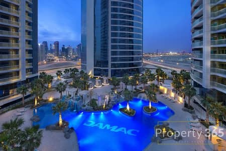 1 Bedroom Flat for Sale in Business Bay, Dubai - Luxury | Brand New | Burj Khalifa View