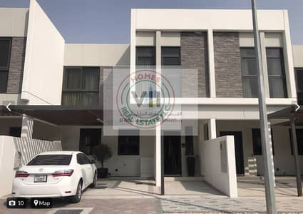 3 Bedroom Townhouse for Rent in Akoya Oxygen, Dubai - Fully Furnished 3 BR Ready To Move In