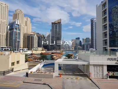 Studio for Sale in Dubai Marina, Dubai - Furnished Studio | Marina View | Balcony