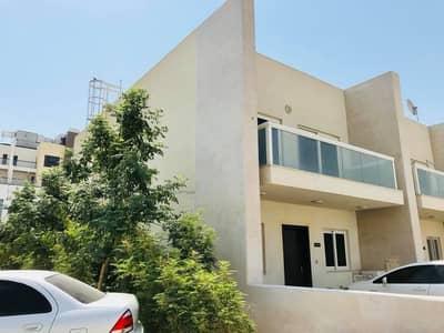 Corner Villa | 3 Bedroom + Maid  | Warsan Village