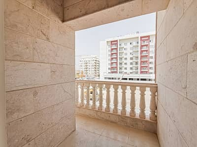 1 Bedroom Apartment for Rent in International City, Dubai - HOT! | Brand New Large 1BR | 35.5K | Free Month | Close Kitchen | 2 Full Bathroom | Balcony | Car Park