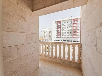 شقة 1 غرفة نوم للايجار في المدينة العالمية، دبي - شقة في فرح ريزيدنس المدينة العالمية المرحلة 2 المدينة العالمية 1 غرف 35525 درهم - 4525450
